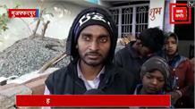 Pulwama Attack : CRPF की तीसरी गाड़ी में सवार जवान निरंजन कुमार घायल, श्रीनगर में चल रहा है इलाज