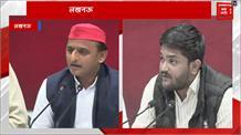 पाटीदार नेता हार्दिक पटेल ने BJP पर बोला हमला, कहा- किसानों का हक मार रही है सरकार