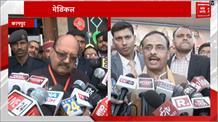 BJP की सरकार ने चारो तरफ से पकिस्तान को घेरा है- दिनेश शर्मा