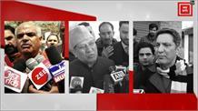NC उम्मीदवार अकबर लोन के 'पाकिस्तानी प्रेम' पर सियासत, BJP ने की FIR दर्ज करने की मांग