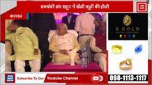 CM Khattar ने 'घर' में खेली फूलों की होली, हास्य कवि सम्मेलन में लगाए ठहाके