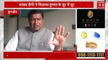 Saini ने मिलाया Dushyant के सुर में सुर, छोटूराम पर दिए विवादित बयान का किया समर्थन