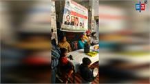दसवंध व NHRSJC ने भगत सिंह की याद में करवाया कल्चरल कार्यक्रम