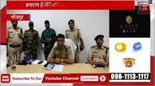 इमरान हत्याकांड का मुख्य आरोपी दिल्ली से गिरफ्तार, 50 हजार का था इनामी