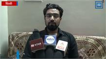 धक्का मारकर क्रेटा कार ले गए चोर, CCTV में कैद