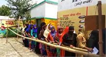 BJPविधायक का आरोप, 'बुर्के की आड़ में फ़र्ज़ी वोटिंग कर रही मुस्लिम महिलाएं'