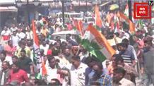 मंच पर रो पड़े Pandit Sukhram और Ashray, मंडी की जनता से मांगी माफी