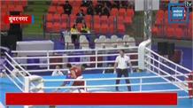 Asian Boxing  Championships में छाया सुंदरनगर का लाल, प्रदेश का नाम किया रोशन