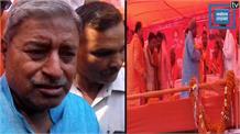 EC के फैसले से BJP नेता नाराज़, बोले- 'राहुल गांधी और कांग्रेस पार्टी फ़र्ज़ी'