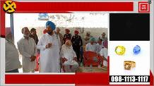 Harsimrat Badal के खानदान पर Sukhjinder Randhawa के वार