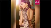 Fashion: बॉलीवुड स्टाइल सेक्सी बेकलेस ब्लाउज डिजाइन्स