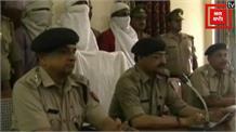 यूपी पुलिस को मिली बड़ी सफलता, अलग-अलग जगह शातिर बदमाश गिरफ्तार
