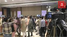 25 अप्रैल को #PM Modi का रोड शो-26 को करेंगे नामांकन, पूरी कैबिनेट रहेगी बनारस में मौजूद