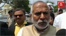 वैशाली लोकसभा:NDA प्रत्याशी का नामांकन नहीं होगा रद्द, रघुवंश प्रसाद बोले- अब जनता की अदालत में होगा फैसला
