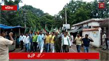 CM Raghubar Das और Hemant Soren में जुबानी जंग, दोनों एक-दूसरे को बता रहे हैं आदिवासी विरोधी