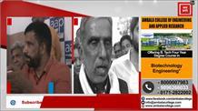 गुर्जर और जयहिंद में जबरदस्त वार-पलटवार, दोनों नेता भूले भाषा की मर्यादा