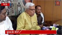 RJD नेता Shivanand Tiwari के बयान पर BJP का पलटवार, Sanjay Tiger ने कहा- महागठबंधन में छिड़ी हुई है महाभारत
