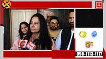 Badal परिवार के खिलाफ लड़ाई लड़ने Bathinda जाएंगी Navjot Kaur Sidhu !