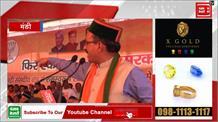 सत्ती के फिर बिगड़े बोल, BJP नेताओं पर उंगली उठाने वालों की काटेंगे बाजू