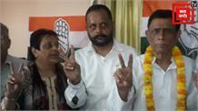 योगी के गढ़ में कांग्रेस के मधूसूदन तिवारी देंगे रवि किशन को चुनौती