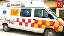 चंपावत में 108 सेवा हुई ठप्प, मरीजों को हो रही है भारी परेशानी