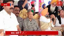 हिमाचल कांग्रेस अध्यक्ष ने की RSS की तारीफ, सत्ती को दी 'गालियां'