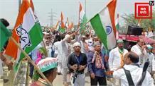 उत्तर पूर्वी दिल्ली से कांग्रेस प्रत्याशी Sheila Dikshit ने भरा नामांकन