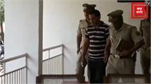 तीन मासूम बच्चों और पत्नी की हत्या के बाद बेरोजगार पति हुआ कर्नाटक फरार, आर्थिक तंगी से था परेशान