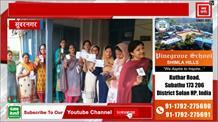लोकसभा चुनाव के 7वें चरण का मतदान शुरू, सुंदरनगर में वोट डालने पहुंचे लोग