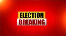बीजेपी की जीत देखकर कांग्रेस नेता को आया हार्टटेक, मौत