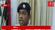 पुलिस का अपराधियों पर चला डंडा, अभियान चलाकर पकड़ा