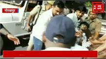 एक बार फिर एक्शन मोड पर UP पुलिस, ताबड़तोड़ मुठभेड़ के बाद दबोचे इनामी बदमाश