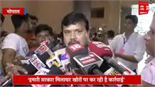 कमलनाथ के मंत्री का बड़ा बयान, मिलावट खोरों को फांसी की सजा दी जाए