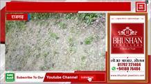 बरसात न होने से राजगढ़ के किसान परेशान