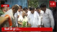 दिल्ली की पूर्व CM शीला दीक्षित का निधन, कई दिनों से थीं बीमार