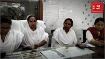 अगर कांग्रेसी नेता एक हो जाएं तो बन पाएगी सरकार- Sushmita Dev