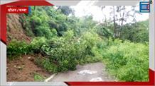 हिमाचल में बारिश के ताज़ा हालात, कहीं भी राहत नहीं