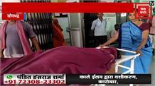 नहीं थम रही सरकारी अस्पताल में मौतें,  अब सोनभद्र में हुई जच्चा बच्चा की मौत
