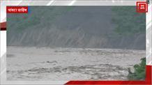 सतलुज, ब्यास के बाद अब पांवटा में घुस आई यमुना