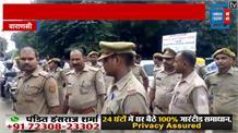 राष्ट्रपति का चुनाव लड़ने वाले 'अडिग' को दिल्ली पुलिस ने किया गिरफ्तार
