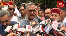 NRC पर मुख्यमंत्री रावत का बड़ा बयान, प्रदेश में भी लागू हो सकता है NRC