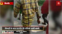 भीड़ का कहर: बच्चे का इलाज कराने जा रहे मां-बाप को बच्चा चोर समझाकर पीटा, बचाने पहुंचे सिपाही पर भी किया हमला