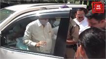 पंचायत चुनाव से पहले Harish Rawat का वार, बोले- BJP को ग्रामीण देंगे करारा जवाब