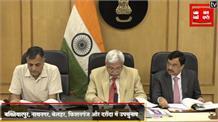 बिहार की इन सीटों पर हुआ उपचुनावों का ऐलान, 21 अक्टूबर को होंगे मतदान