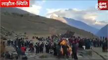 देखिए... लाहौल घाटी में अद्भुत देव मिलन, कमाल है हिमाचली संस्कृति