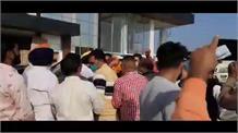 पावँटा साहिब पहुंचे विधायक Vikramaditya Singh, सरकार पर किया तीखा वार