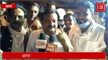 सज्जन सिंह ने बीजेपी को बताया दुनिया यकी सबसे झूठी पार्टी, बोले- पैसों के दम पर गिरा दी हमारी सरकार