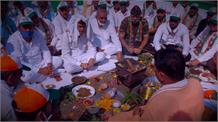 भाजपा ने जो 36 बिरादरी का भाईचारा तोड़ा, हम उसे एक माला में पिरोएंगेः इंदुराज नरवाल