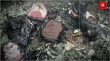 आग में जल गया पूरा घर... दो दिन बाद थी दो बेटियों की शादी... परिवार पर टूटा मुसीबतों का पहाड़