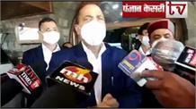 सुशांत की पार्टी पर सीएम की टिप्पणी: ऐसे प्रयास न फले न फलेंगे